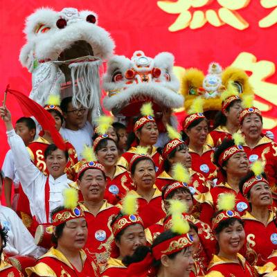 Peking värd för vinter-0S år 2022
