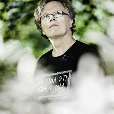 Författare Fredrik Lång