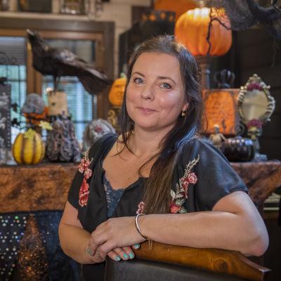 Marika Koskimäki