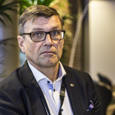 Matti Nissinen 15.1.2018