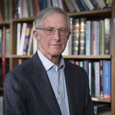William D. Nordhaus Yale t.v.  Paul M. Romer NYU t.h.