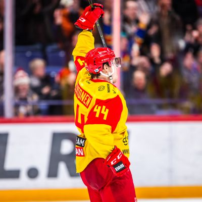 Mikko Lehtonen teki seurahistoriaa