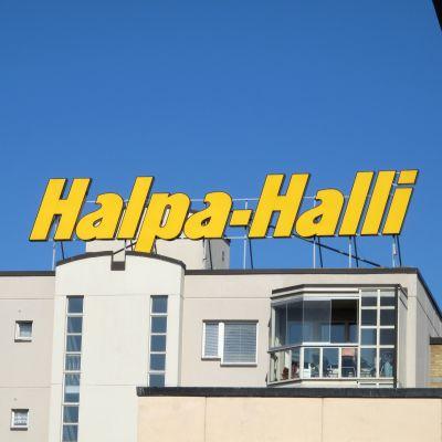 HalpaHalli,Jakobstad
