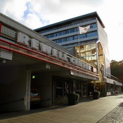 Rewell Center, Vasa.