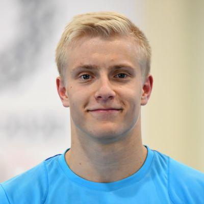 Emil Soravuo