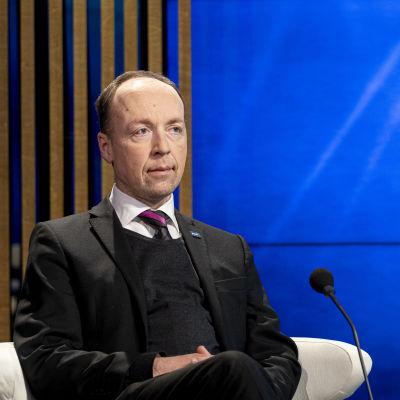 Jussi Halla-aho.