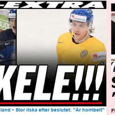 Expressen Aftonbladet