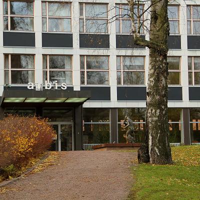 Helsingfors arbis