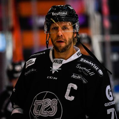 Tomi Kallio, TPS-kapteeni