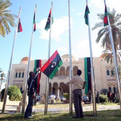 Tripoli 24.12.2011