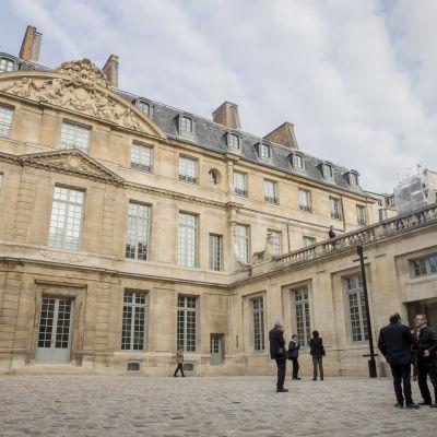 Picassomuseet i Paris
