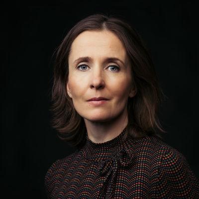 MOT:n vastaava tuottaja Hanna Takala