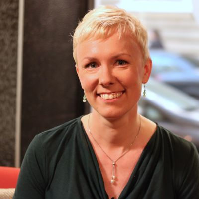 Ann-Sofie Bäckström