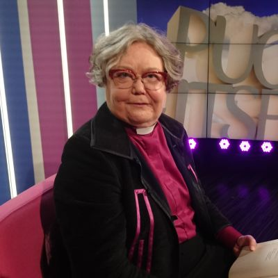 Helsingin piispa Irja Askola