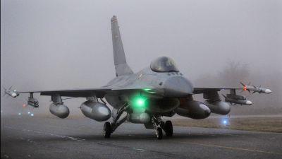 Danska stridsflygplan