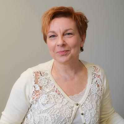 Kirsi Oksanen.