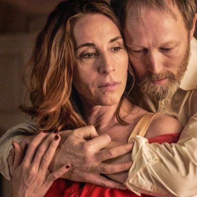 Tanskalaisen draamasarjan Huuto syvyydestä toinen tuotantokausi.