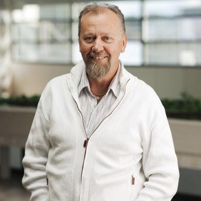 Wasalines vd Peter Ståhlberg.