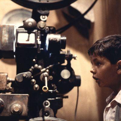 Still-kuva elokuvasta Cinema Paradiso.