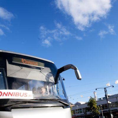 Onnibus, juli 2012