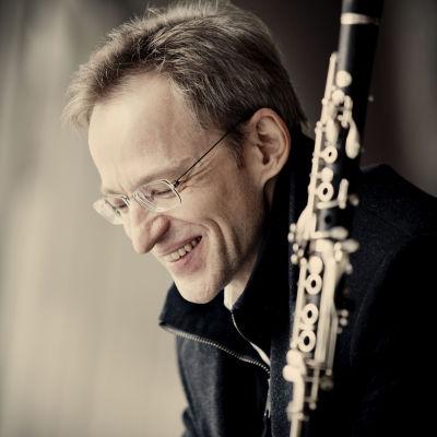 klarinetisti Kari Kriikku