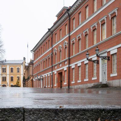 Katedralskolan i Åbo är igen i topp i STT:s jämförelse av gymnasier.