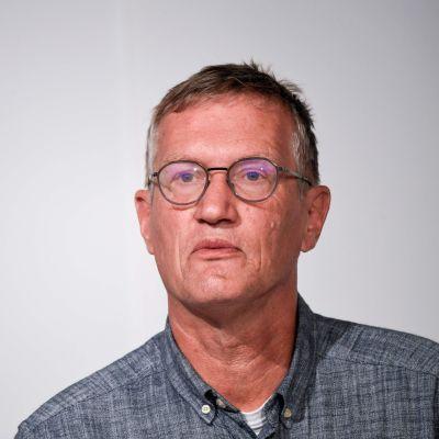 Sveriges statsepidemiolog Anders Tegnell