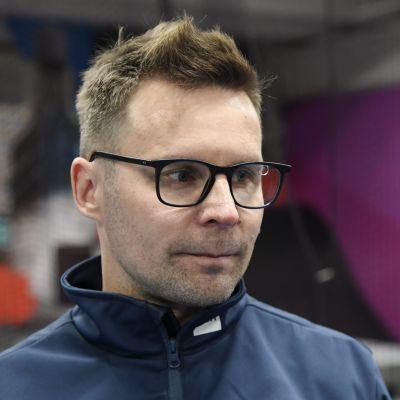 Janne Lahtela.