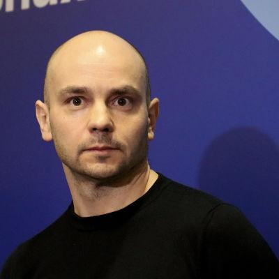 Andrej Pivovarov.