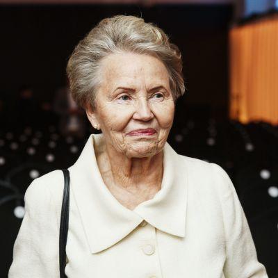 Eeva Ahtisaari