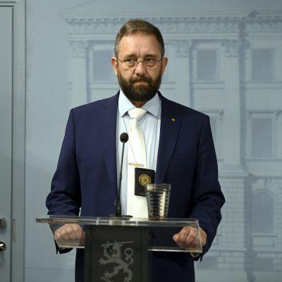 Otkes, Veli-Pekka Nurmi