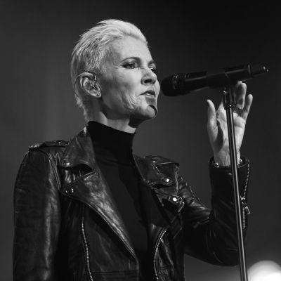 Marie Fredriksson har dött 61 år gammal.