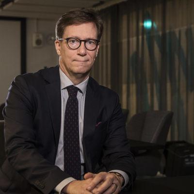 Terveydenhuolto, Mikko Pietilä