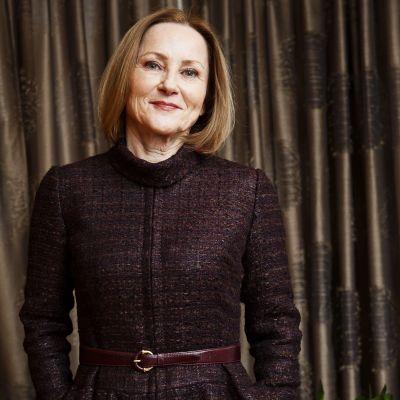 Professor, med.dr. Erika Isolauri