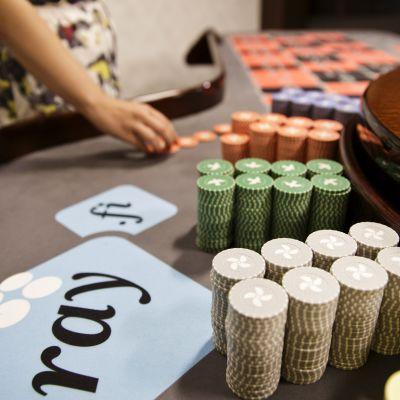 penningspel, casino