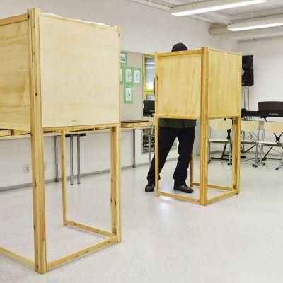 Kommunalvalet 2017.