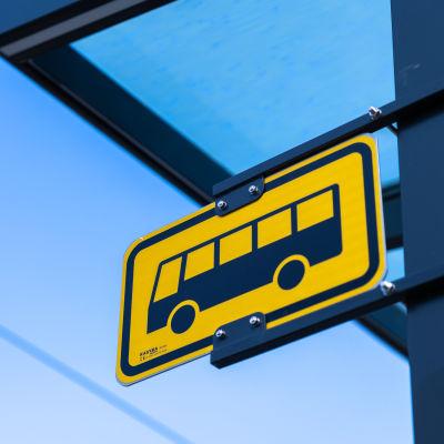 Bussikyltti