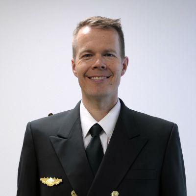 Lokakuun alusta alkaen Kaakkois-Suomen rajavartioston apulaiskomentajana toimii everstiluutnantti Jukka Lukkari