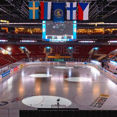 Malmön EHT-turnaus pelattiin helmikuussa 2021.