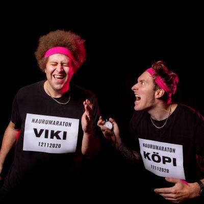 Viki ja Köpi