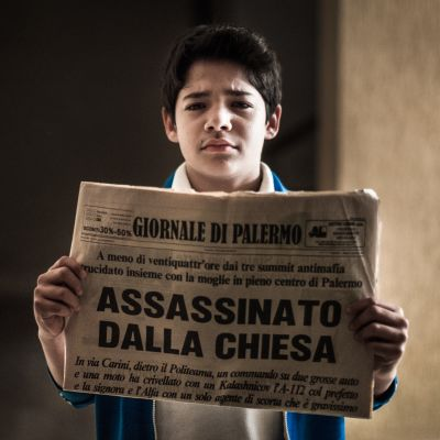 Mafia tappaa vain kesäisin (La mafia uccide solo d'estate), elokuva vuodelta 2013.