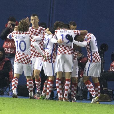 Kroatien.