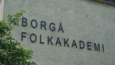 Borgå Folkakademi