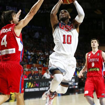 Basket, Basket-VM, guard