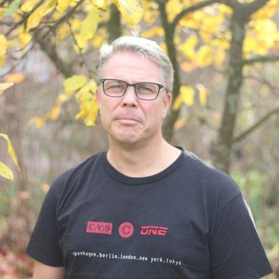 Pontus Johansson.