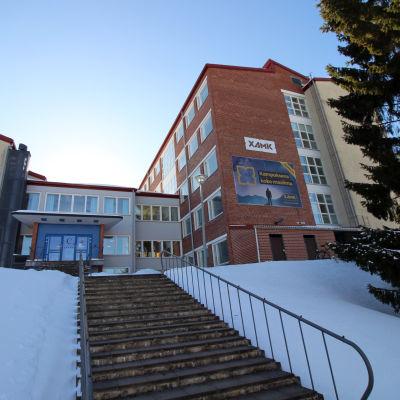 Xamkin Savonlinnan kampus