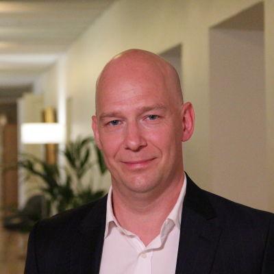Peter Lindahl är seniorportföljförvaltare på Evli bank.