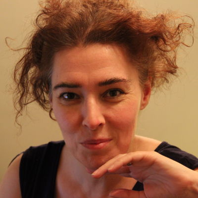 Jessica Edén