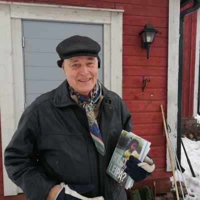 Kalle Augustsson.