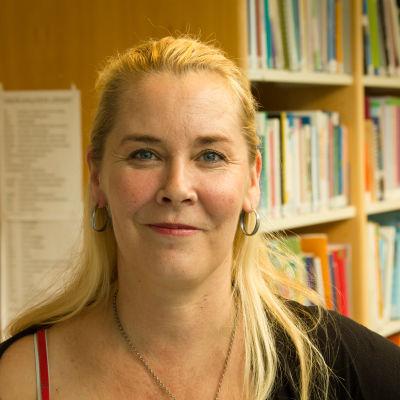 Marika Parkkomäki.